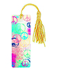 3-D LENTICULAR BOOKMARK PEACE SIGNS PARTY SUPPLIES