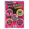 DIVORCED DIVA BUTTONS PARTY SUPPLIES
