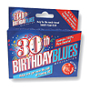 DISCONTINUED 30TH BD MEDS FAVOR PARTY SUPPLIES
