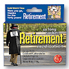 RETIREMENT MIGHTY MEDS FAVOR PARTY SUPPLIES