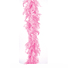 PINK FEATHER BOA (6 FT.) PARTY SUPPLIES