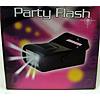 PARTY FLASH STROBE LIGHT  PARTY SUPPLIES