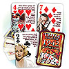 1942 TRIVIA PLAYING CARDS PARTY SUPPLIES