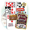 1948 TRIVIA PLAYING CARDS PARTY SUPPLIES
