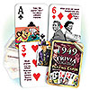 1949 TRIVIA PLAYING CARDS PARTY SUPPLIES