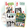 1959 TRIVIA PLAYING CARDS PARTY SUPPLIES
