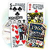 1968 TRIVIA PLAYING CARDS PARTY SUPPLIES
