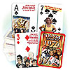 1974 TRIVIA PLAYING CARDS PARTY SUPPLIES