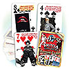 1975 TRIVIA PLAYING CARDS PARTY SUPPLIES