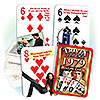 1979 TRIVIA PLAYING CARDS PARTY SUPPLIES