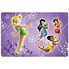 DISNEY'S TINKERBELL FAIRIES PLACEMAT PARTY SUPPLIES