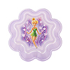 DISNEY'S TINKERBELL FAIRIES SHAPED BOWL PARTY SUPPLIES