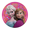 FROZEN SOUVENIR PLATE PARTY SUPPLIES