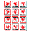 GREAT-GRANDMA BIRTHDAY LOVE COASTERS PARTY SUPPLIES