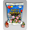 PARTY POPPERS (864 PARTY POPPER/CASE) PARTY SUPPLIES