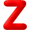 DISCONTINUED INFLATABLE LETTERS RED Z PARTY SUPPLIES