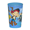 JAKE NEVER LAND PIRATES 10OZ TUMBLER PARTY SUPPLIES
