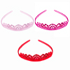 ECONOMY TIARA HEADBAND (ASSORTED COLORS) PARTY SUPPLIES