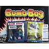BOMB BAG EXPLODING FAVOR (EACH) PARTY SUPPLIES