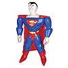 SUPERMAN BLOWUP INFLATEABLE (24 IN) PARTY SUPPLIES