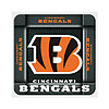 CINCINNATI BENGALS COASTERS PARTY SUPPLIES