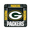 GREEN BAY PACKERS COASTERS PARTY SUPPLIES