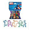 MARVEL COMICS CHARACTER BANDZ PARTY SUPPLIES