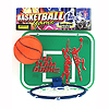 BASKETBALL BACKBOARD & BALL GAME PARTY SUPPLIES