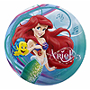 LITTLE MERMAID SOUVENIR PLATE PARTY SUPPLIES