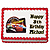 DISNEY CARS EDIBLE ICING ART