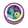 DISCONTINUED MONSTERS U EDIBLE ICNG DECO PARTY SUPPLIES