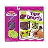 CRAFT & CREATE TAPE CRAFTS PARTY SUPPLIES
