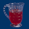 CLEAR 64 OZ. PITCHER PARTY SUPPLIES