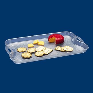 Click for larger picture of 19X11 TRAY PARTY SUPPLIES