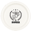 MARINES DINNER PLATE (8/PKG) PARTY SUPPLIES