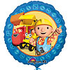 BOB THE BUILDER MYLAR BALLOON PARTY SUPPLIES
