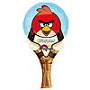 ANGRY BIRDS INFLATE-A-FUN MYLAR BALLOON PARTY SUPPLIES