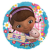 DOC MCSTUFFINS MYLAR BALLOON PARTY SUPPLIES
