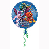 SKYLANDERS HAPPY BIRTHDAY MYLAR BALLOON PARTY SUPPLIES