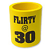 DRINK KOOZIE FLIRTY AT 30 CAN COOLER PARTY SUPPLIES