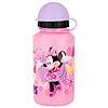 MINNIE MOUSE WATER BOTTLE WITH CAP PARTY SUPPLIES