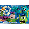 DISCONTINUED MONSTERS U PLASTIC PLACEMAT PARTY SUPPLIES