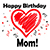 BIRTHDAY LOVE - MOM