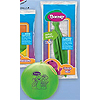 DISCONTINUED BARNEY PUNCH BALL BALLOON PARTY SUPPLIES