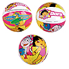 DORA INFLATABLE 16 IN. BEACH BALL FAVOR PARTY SUPPLIES
