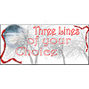 PERSONALIZED MISTY MOON BANNER PARTY SUPPLIES