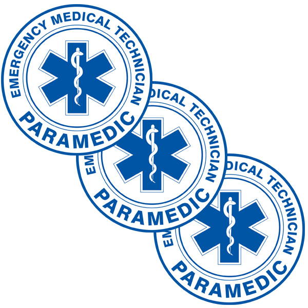 PARAMEDIC DECO FETTI PARTY SUPPLIES