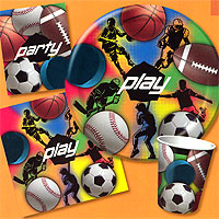 BULK SPORTS  PARTY SUPPLIES