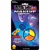 BLUE/YELLOW/ORANG BLACKLIGHT MAKEUP PARTY SUPPLIES