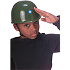 CHILD GI SOLDIER HELMET PARTY SUPPLIES